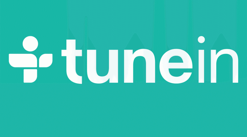 UK: Enkel nog Britse radio's via TuneIn