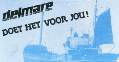 De officiële start van Radio Delmare (audio)