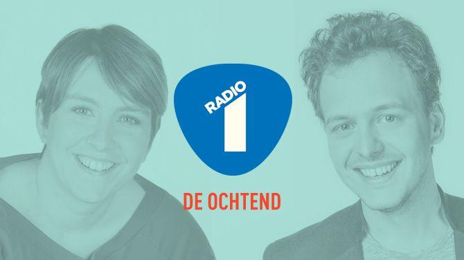 Een nieuwe 'Ochtend' bij Radio 1