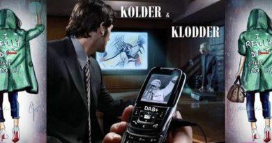 Kolder en Klodder – 28 (video)