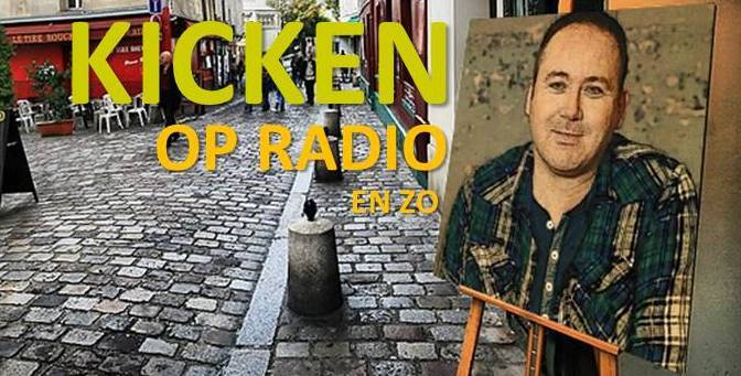 Kicken op radio en zo - 108