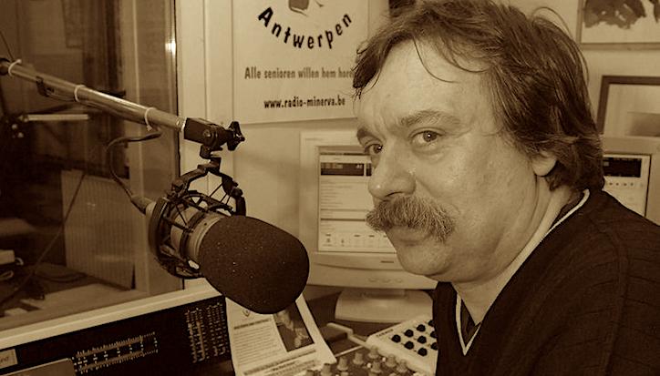 2010: Antwerpse seniorenradio gaat naar zee!