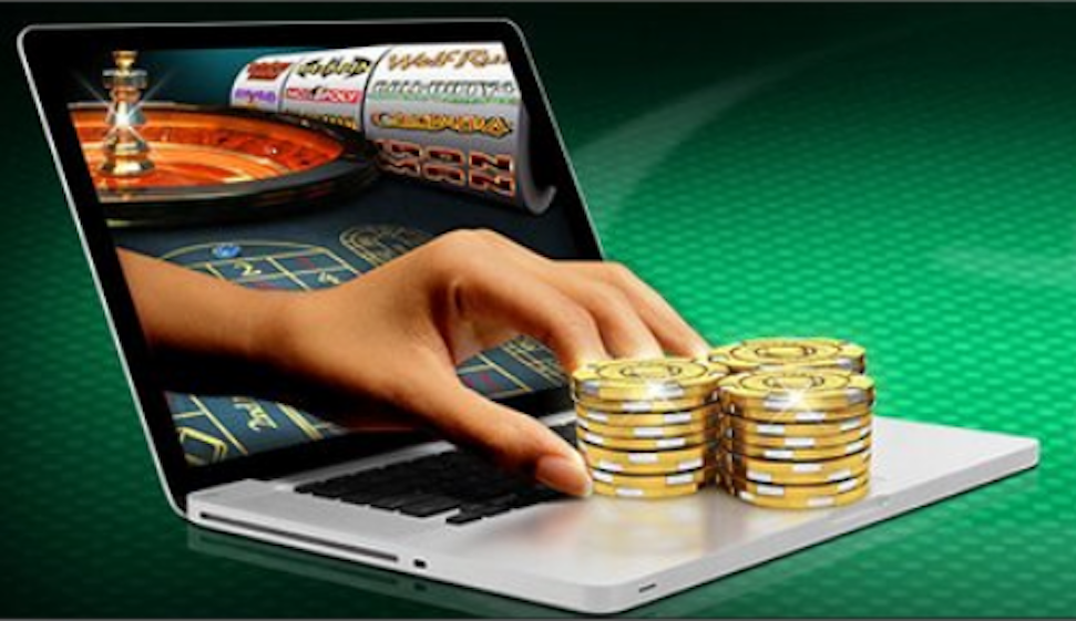 Reel king online casino