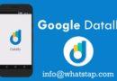 Google Datally app: beperk uw dataverbruik (video)
