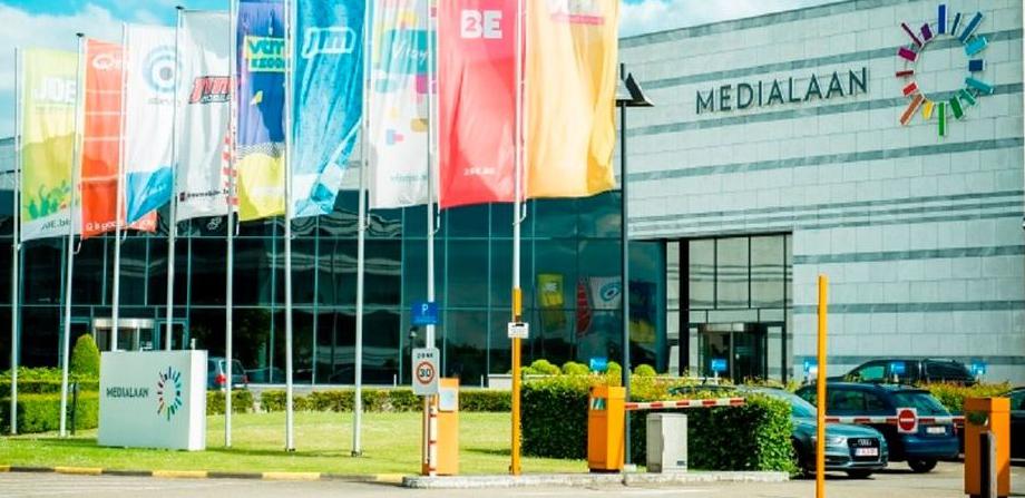 Steve Van den Audenaerde naar Medialaan