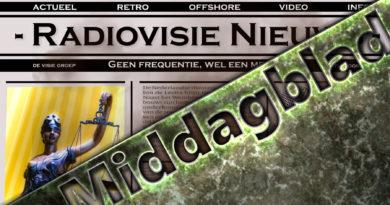 Het Middagblad van 19 juni (video)