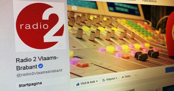 2010: Radio 2 Vlaams-Brabant naar Leuven