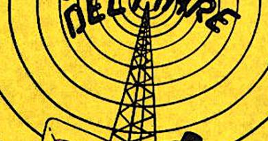Het radiodagboek van 21 augustus 233 (audio)