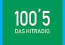 2004: '100,5 Das Hitradio' volop in beweging