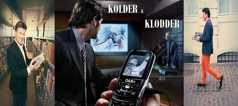 Kolder en Klodder - 33 (video)