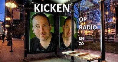 Kicken op de radio en zo (5)