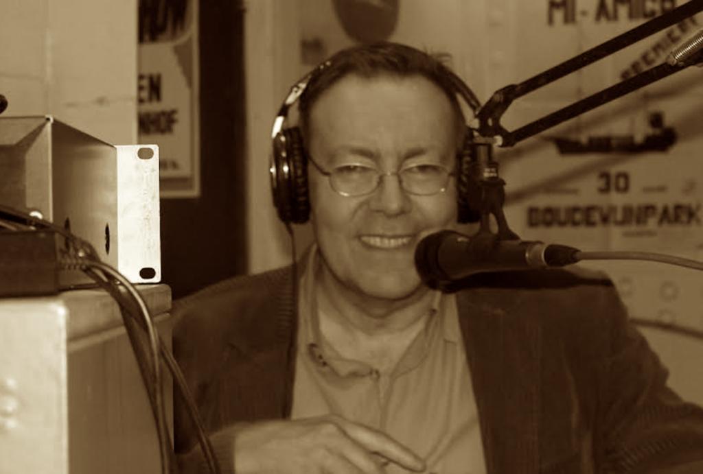 1979: De officiële start van Radio Mi Amigo 272