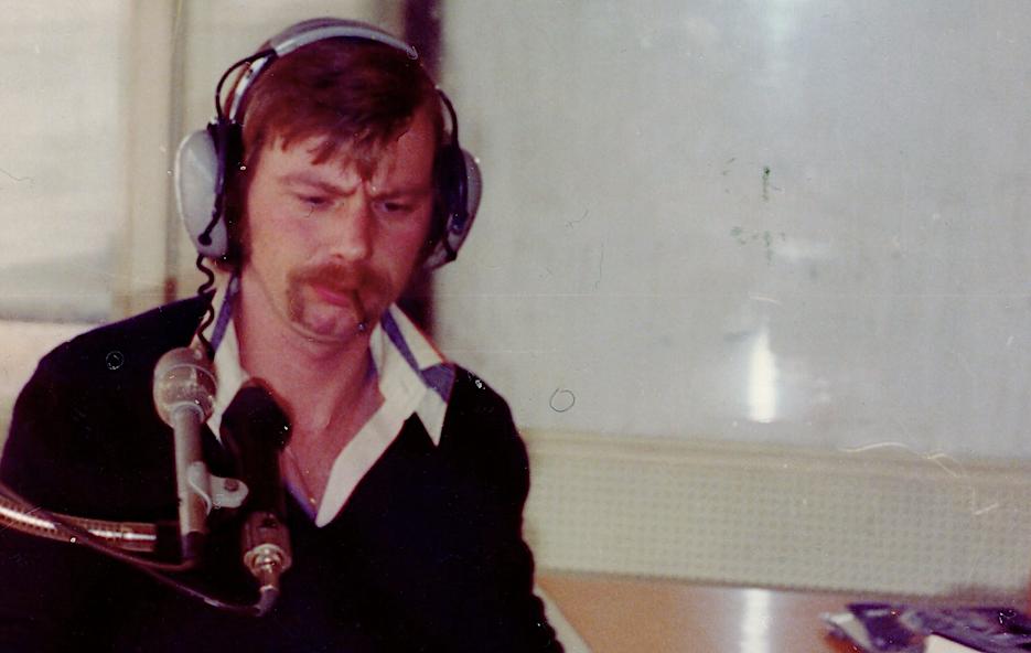 Het is vandaag 22 oktober... 1975 (audio)