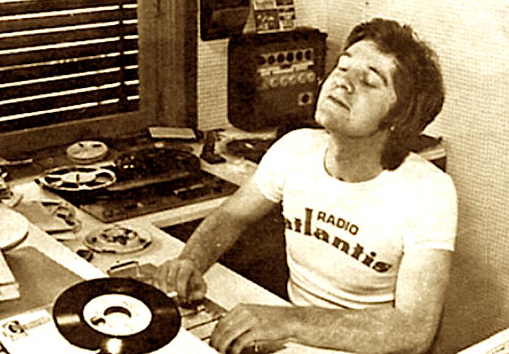 Het radiodagboek van 22 juli - 203 (audio)