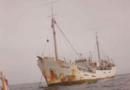 1979: Wie staan achter piraat Mi Amigo?
