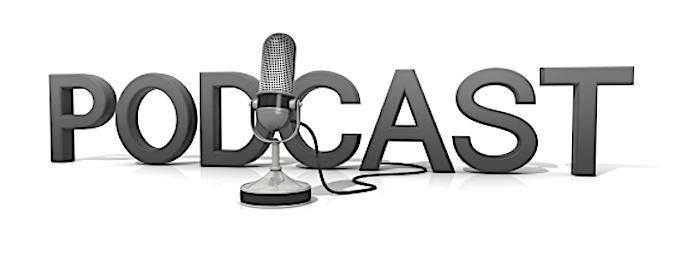 De benaming 'podcasts wordt geweld aan gedaan!