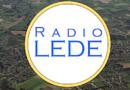 Radio Lede letterlijk onder dak