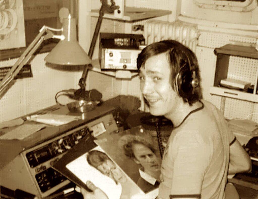 Het is vandaag 1 september... 1974 (audio)