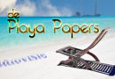 De Playa Papers – 12 (audio & video)