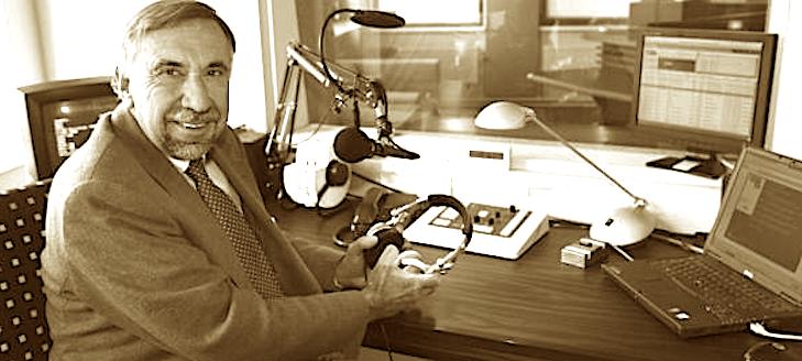 Het radiodagboek van 3 augustus - 215 (audio)