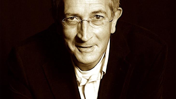 2006: Bert Geenen terug naar de radio
