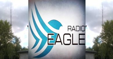 Radio Eagle is een grensradio