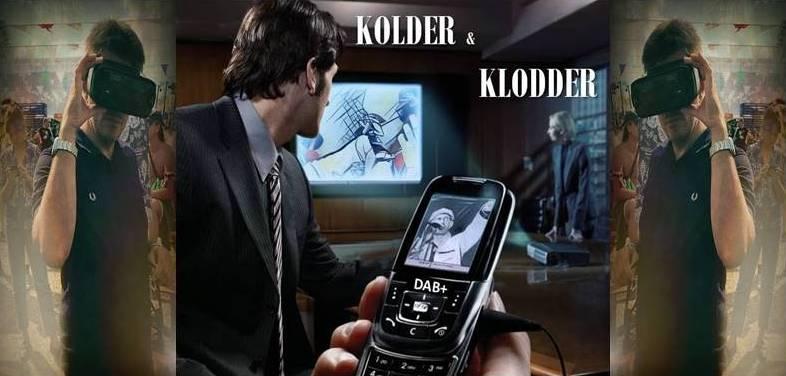 Kolder en Klodder - 37 (video)