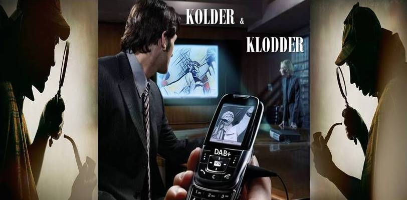 Kolder en Klodder - 35 (video)
