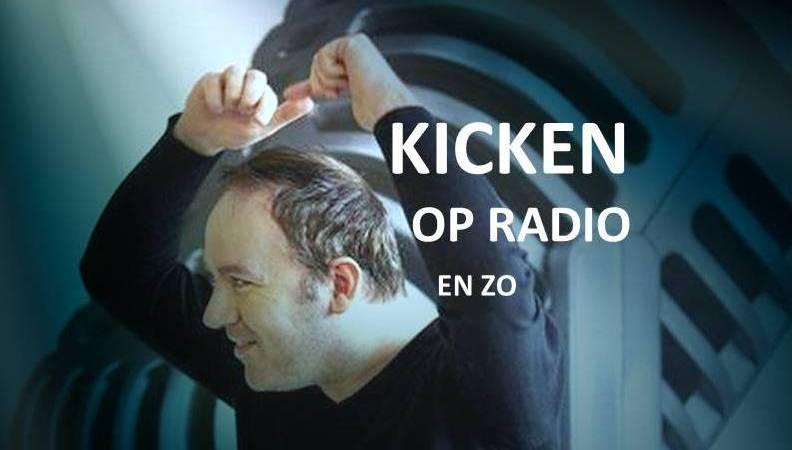 Kicken op radio en zo - 80 (audio & video)