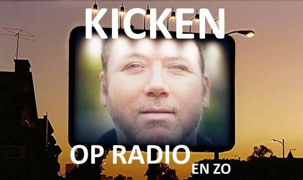Kicken op radio en zo - 81
