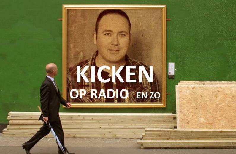 Kicken op radio en zo - 102