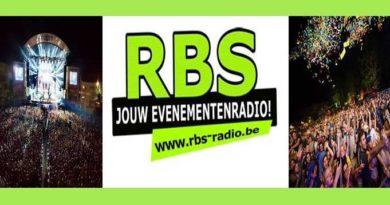 RBS Evenementenradio in Lokeren