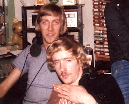 Het is vandaag 8 augustus... 1978 (audio)