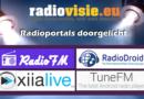 Radioportals doorgelicht, deel 4: drie om te ontdekken