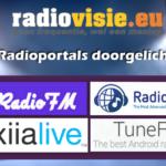 Het einde nabij voor radioportaal-pionier vTuner? – RadioVisie