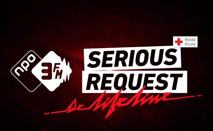 3FM: 'Het Glazen Huis is stuk geslagen' (video)