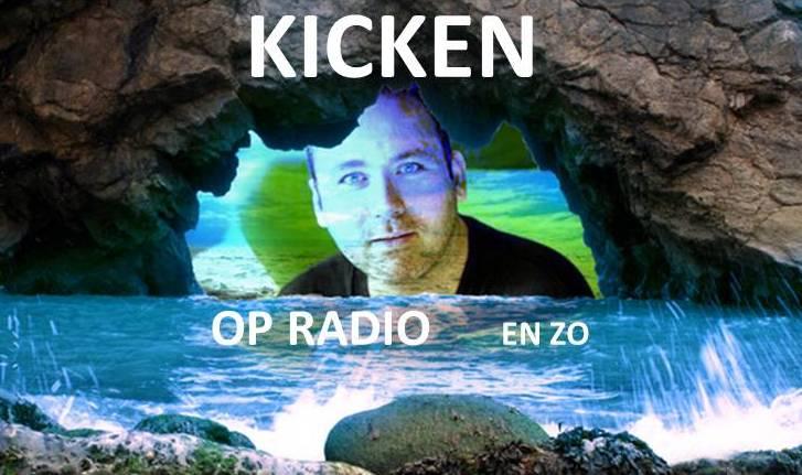 Kicken op radio en zo - 140
