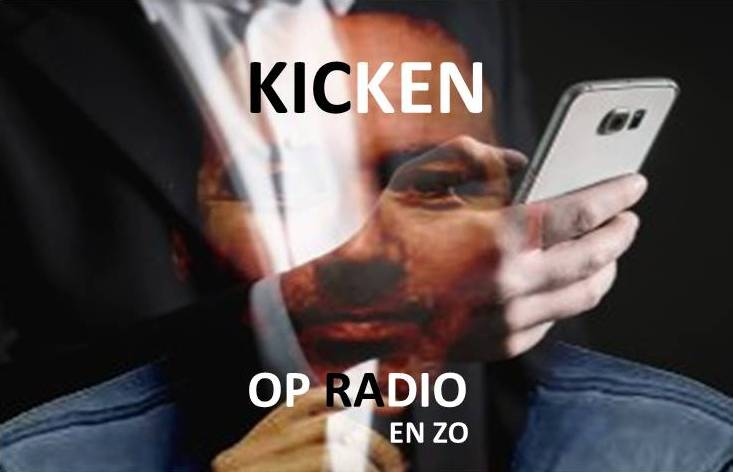 Kicken op radio en zo - 70