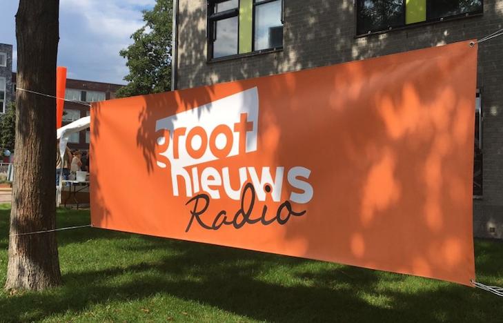 Laatste Nederlandstalige radio stopt op AM (video)