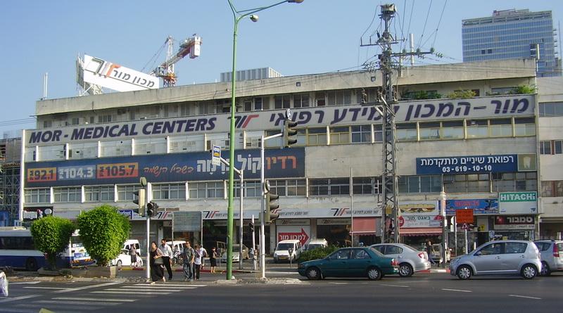 Israël: radiostation beboet voor discrimineren vrouwen