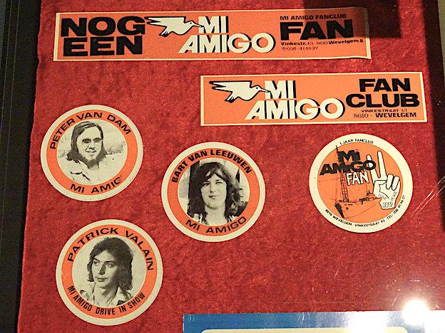 1979: Onderzoeksrechter opMi Amigo-fuif
