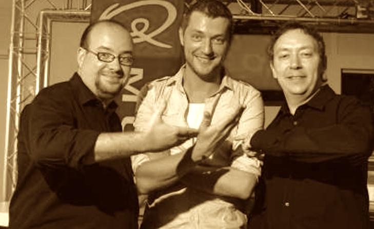 2008: Qmusic: Erwin ging, Kürt kwam