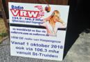 VRW nu ook in Sint-Truiden