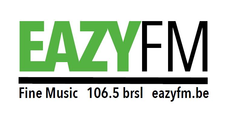 EAZYFM, Brusselse radio 'met een buikgevoel'