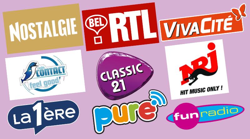 Luistercijfers Wallonië: Nostalgie bevestigt, RTBF op ramkoers met CIM
