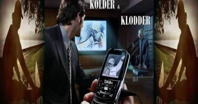 Kolder en Klodder – 46 (video)