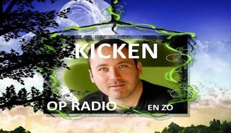 Kicken op radio en zo - 78