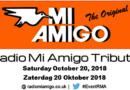 De laatste dag van Radio Mi Amigo (video)