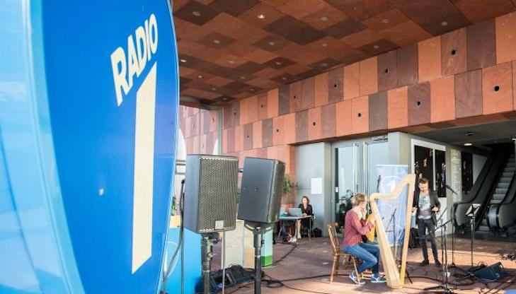 VRT kreeg geld voor 'De Ochtend' (Radio 1)
