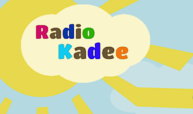 Radio Lede start kinderradio: Radio Kadee